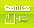 Cashless Icon