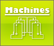 Machines Icon