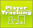 Player Tracking Icon